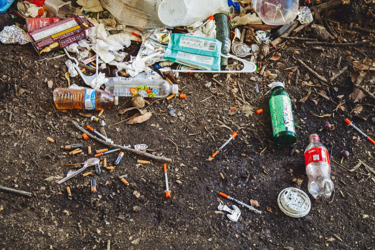 The Drug Crisis inAyrshire