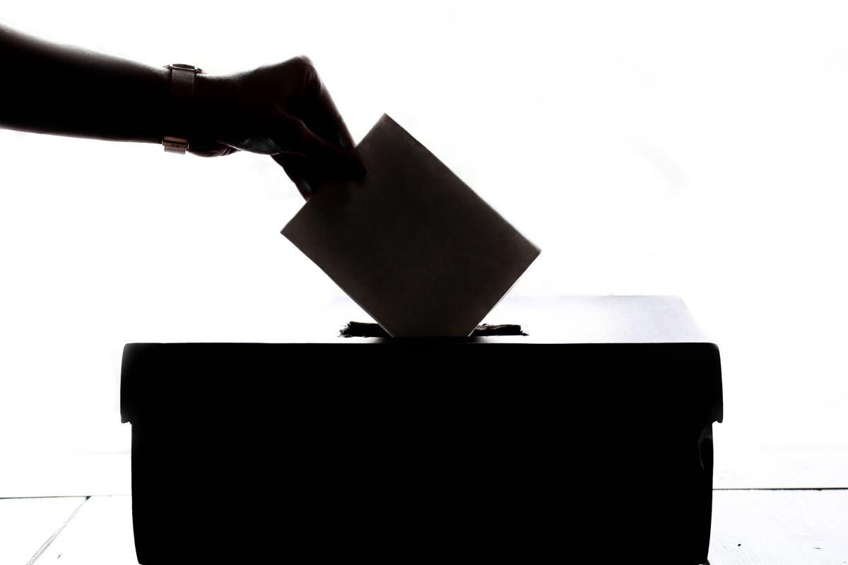 Voting History InAyrshire