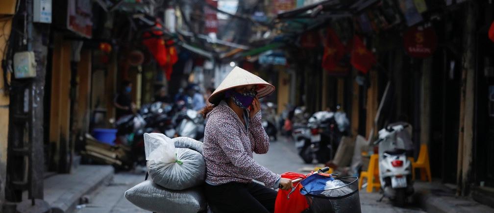 Pandemic Perspective: Community Response inVietnam