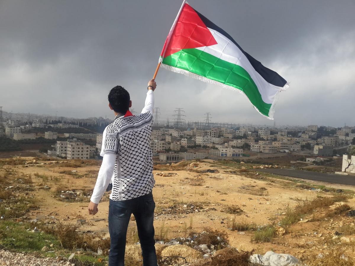International Day of Solidarity With the People ofPalestine